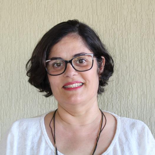 Ana Maria Rodrigues